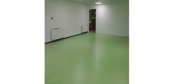 Z FLOOR  2 MM QUM 0,55 M