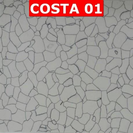 COSTA PVC KAPLAMA