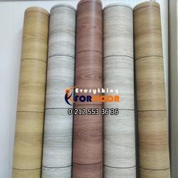 TOPTAN 2,5 MM PVC ZEMİN KAPLAMA